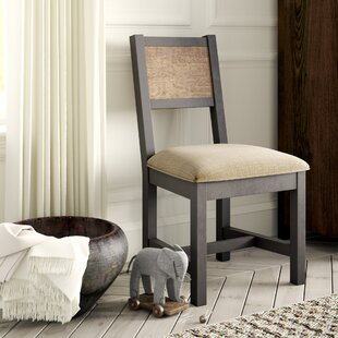 Strasburg Side Chair by Greyleigh