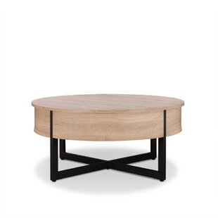 Lonny Coffee Table by Brayden Studio