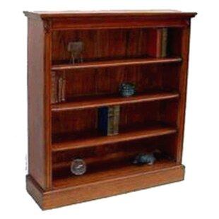 Wide 130cm Standard Bookcase By Rosalind Wheeler