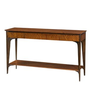 Keno Bros Console Table by Theodore Alexander