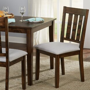 Rhem Dining Chair (Set of 2) Charlton Home
