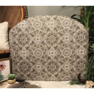 Hoppe Beveled Twin/Twin XL Upholstered Panel Headboard