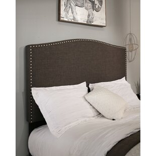 Best Reviews Almodovar Upholstered 2 Piece Panel Headboard and Bench by Darby Home Co