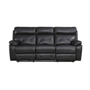 Red Barrel Studio Bataan Reclining Sofa