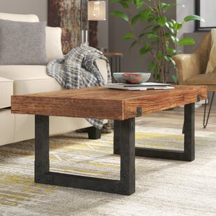New Style Diandra Coffee Table by Trent Austin Design