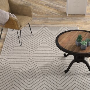 Clarion Light Gray Indoor/Outdoor Area Rug