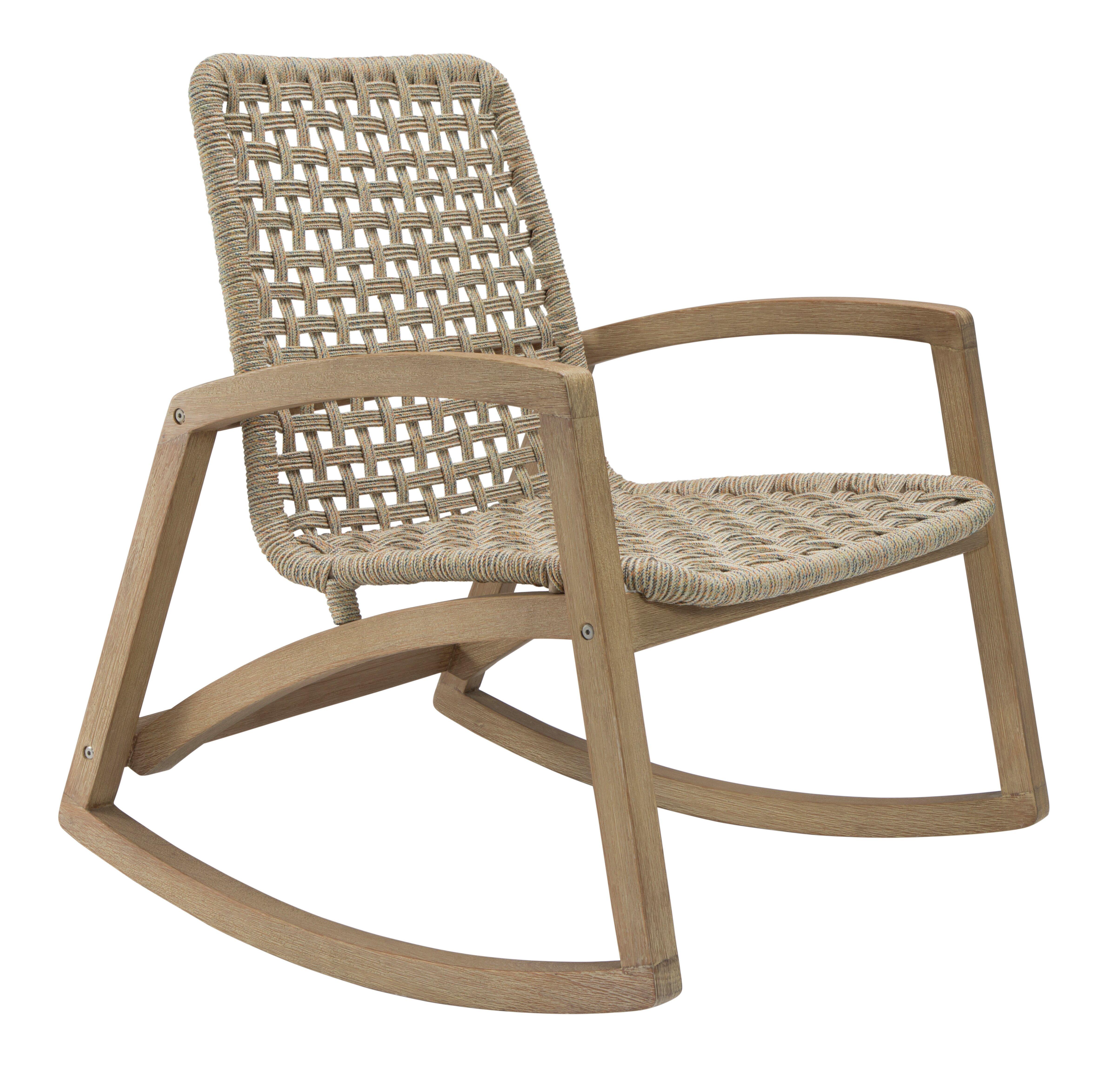 Terrific Explorer Eucalyptus And Rocking Chair Cjindustries Chair Design For Home Cjindustriesco