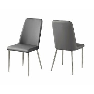 Cordie Upholstered Dining Chair (Set of 2..