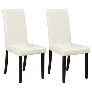Justine Upholstered Side Chair (Set of 2)