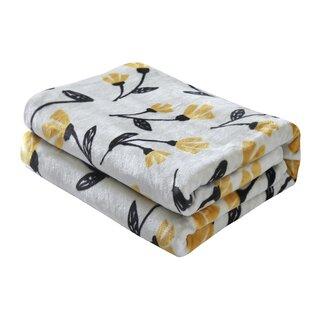 Black Plush Blankets Throws You Ll Love In 2021 Wayfair