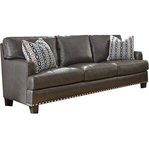 Mesilla Leather Configurable Living Room Set..