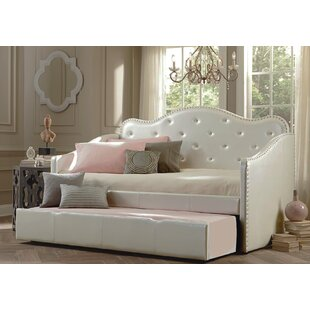 Walpole Youth Twin Bed with Trundle