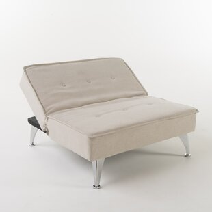 Babineau Convertible Sofa by Wrought Studio