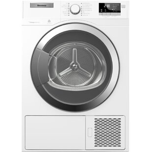 4.1 cu. ft. High Efficiency Electric Dryer by Blomberg