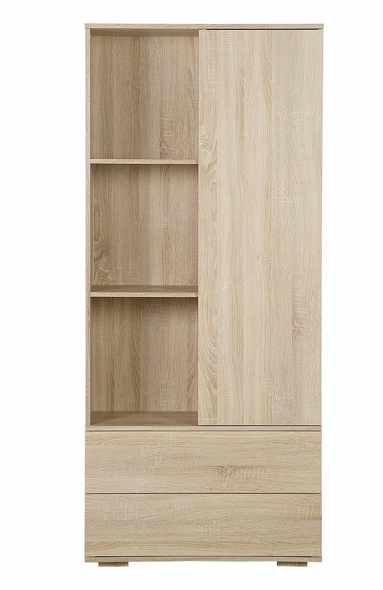 Whitt Living Room 1 Door Accent Cabinet