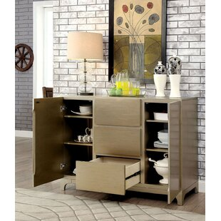 Monty Sideboard by Darby Home Co
