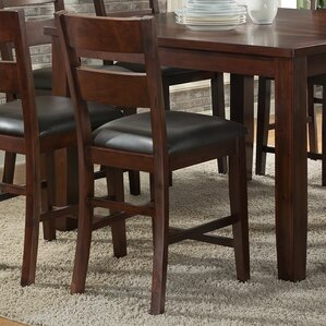Viola Heights Bar Stool by Vilo Home Inc.