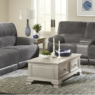 Passages 2 Piece Coffee Table Set