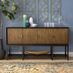 Kolton Sideboard Latitude Run