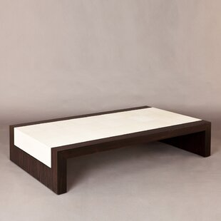 Serge De Troyer Collection Coffee Table