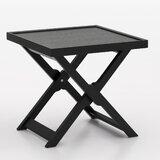 Coronado Marchetti End Table by Argo Furniture