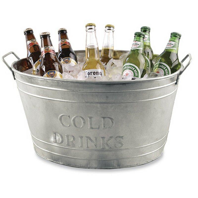 ice bucket tub