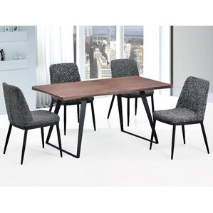 Alita Dining Table by Corrigan Studio