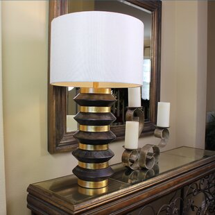 Nicosia 31 Table Lamp