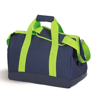 Haversack Cooler Picnic Tote Bag
