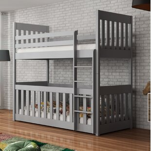 Brewster Bunk Bed By Harriet Bee