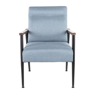 Gunderson Armchair by George Oliver