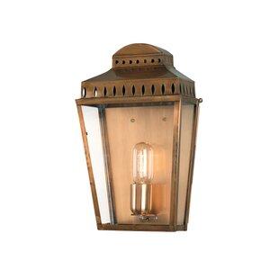 Mcdermott Outdoor Wall Lantern