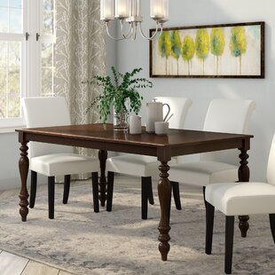 Ternate Extendable Dining Table by Charlton Home Top Reviews