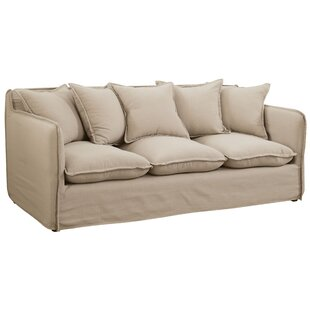 Kamanda Transitional Sofa by Ebern Designs Best Choices