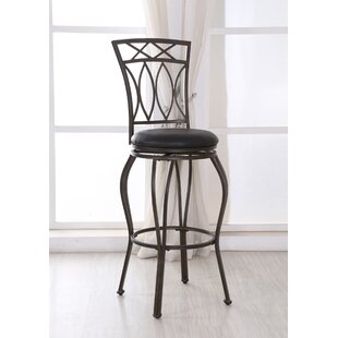 Buckland Swivel Bar Stool