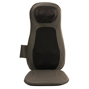 Symple Stuff Folding Back and Neck Heated Massage Chair