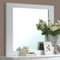 A&J Homes Studio Jake Wall Accent Mirror