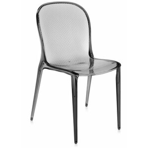 Thalya Patio Dining Chair (Set of 2) by Kartell