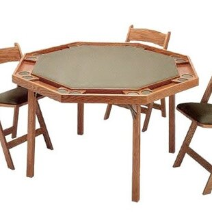 Compare & Buy 57 Poker Table By Kestell Furniture