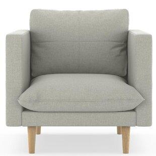 Cowie 2525 Armchair