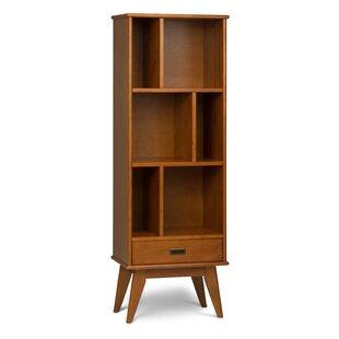 Draper Standard Bookcase Simpli Home