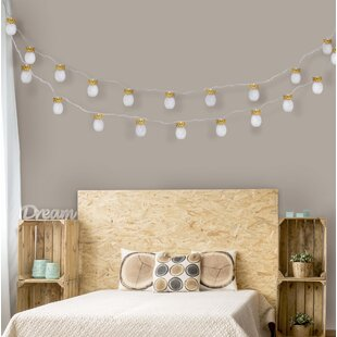 10 15 Ft Plug In String Lights You Ll Love In 2019 Wayfair