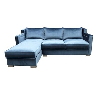 My Chic Nest Parker Modular Sectional
