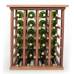 Wineracks.com 24 Bottle Floor Wine Rack