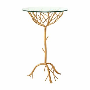 Lapis Branch Side Table ...