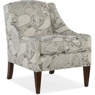 Sam Moore Paisley Armchair