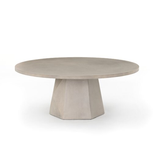 Four Hands Sheridan End Table Perigold