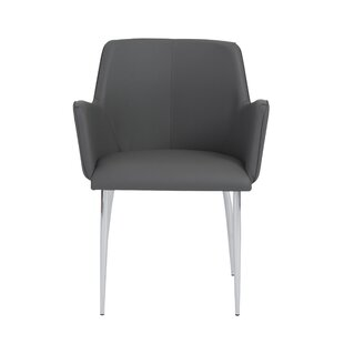 Maliah Armchair (Set of 2) by Wade Logan