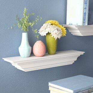 Lorelai Molding Wall Shelf