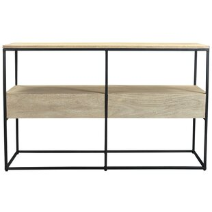 Foundry Select Behan Console Table